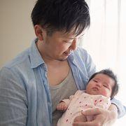 父親になるための勉強、「父勉」のために、育休。