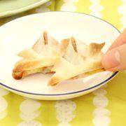 こどもの日に作りたい! 簡単かぶとミートパイ
