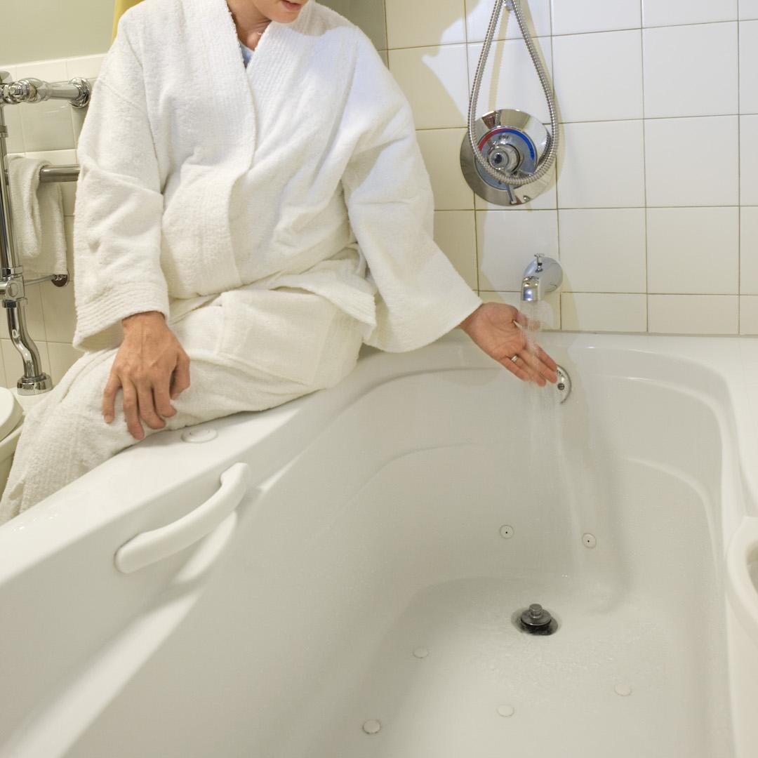 風呂 おしるし お