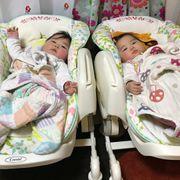 多胎児ママインタビュー (年子双子&ベビー)おすすめ子育てグッズ